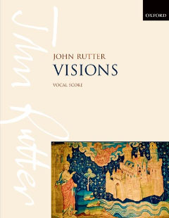 'Visions' published