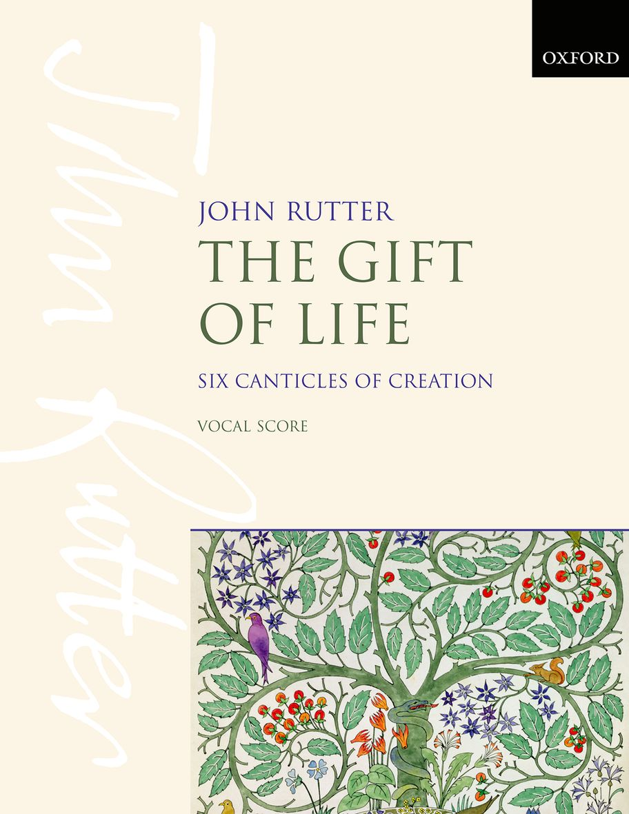 The Gift of Life Published