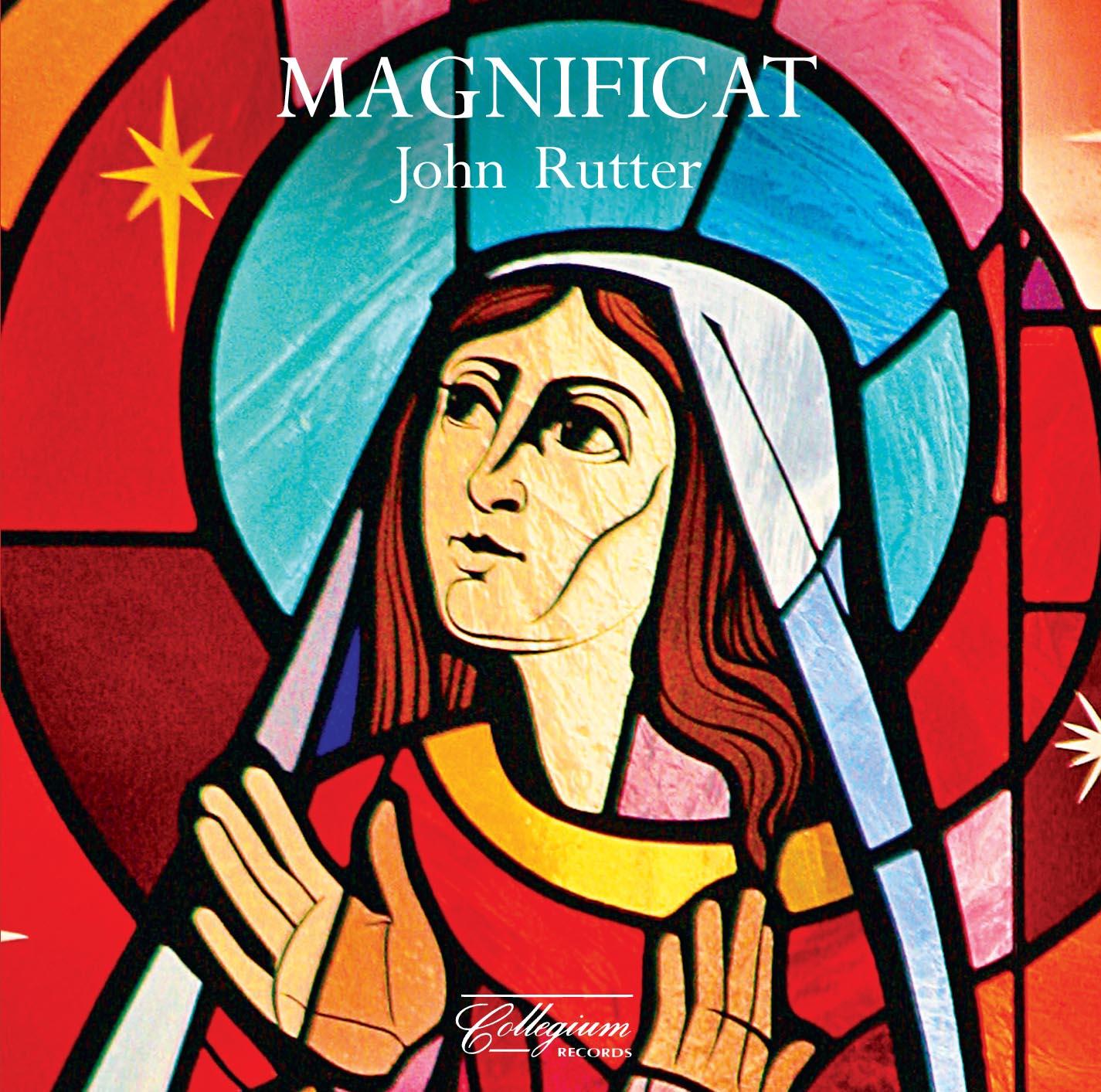 Rutter Magnificat