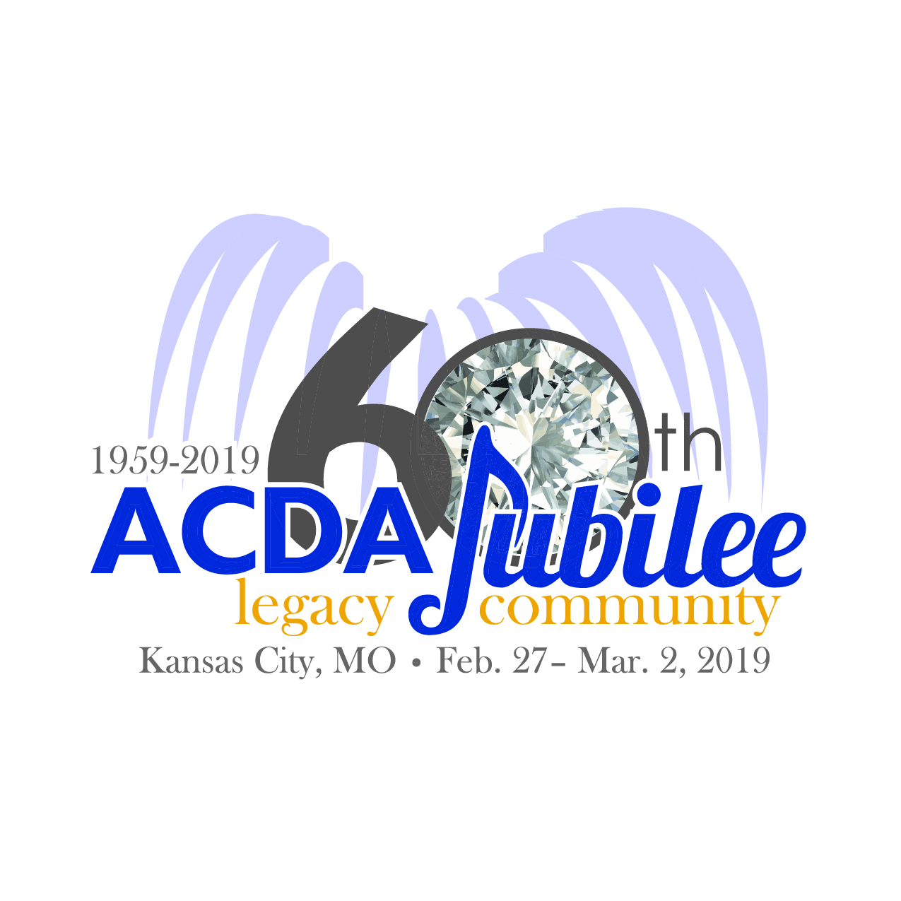 American Choral Directors Association – 60th Anniversary Jubilee National Conference