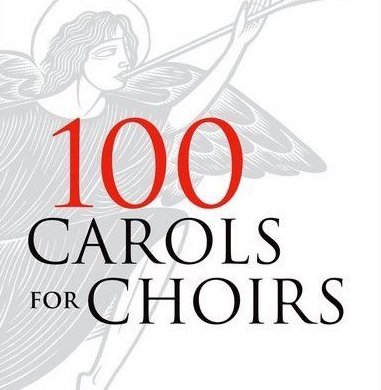 100 Carols for Choirs Playlist