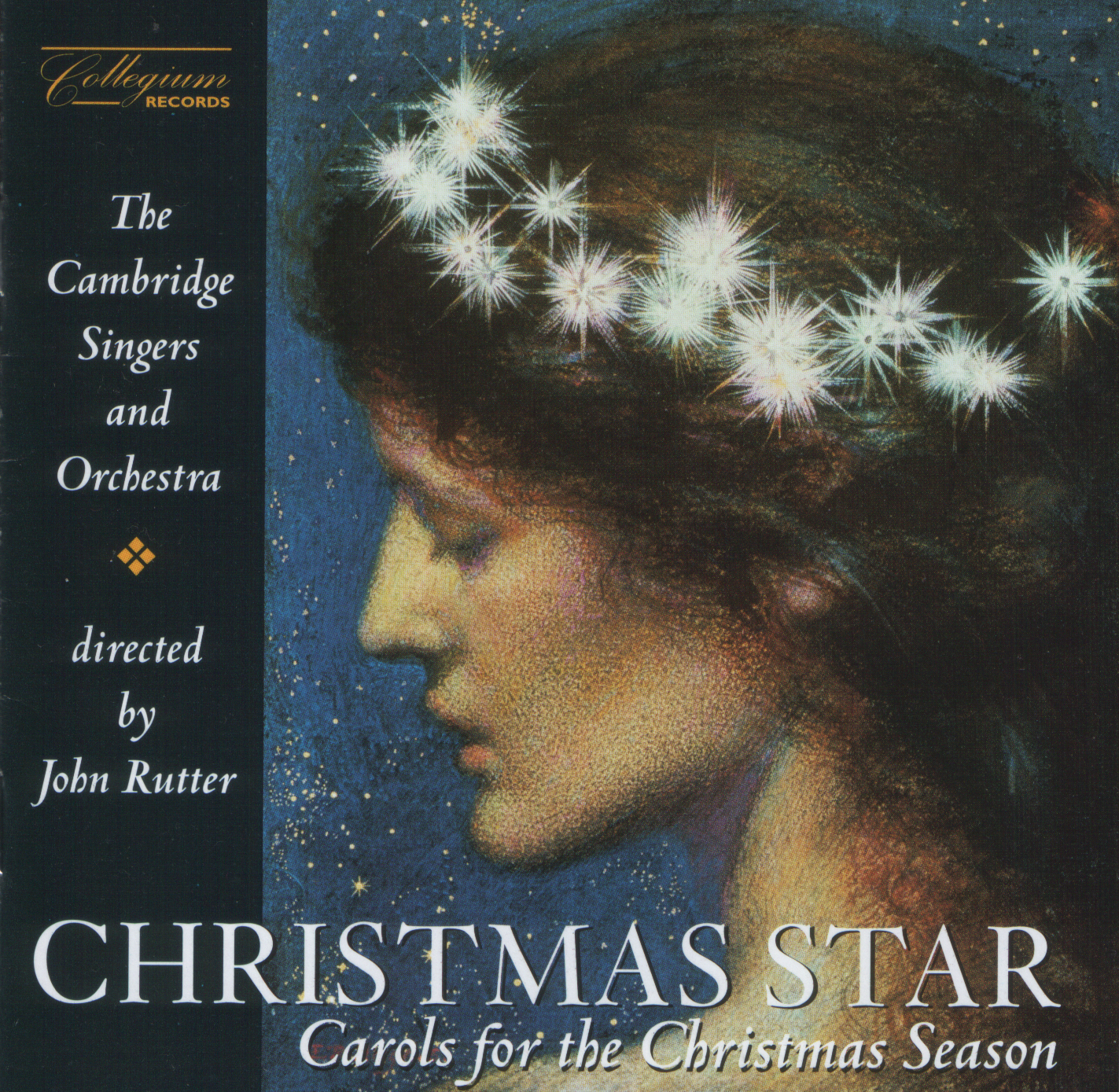 Stream Christmas Star