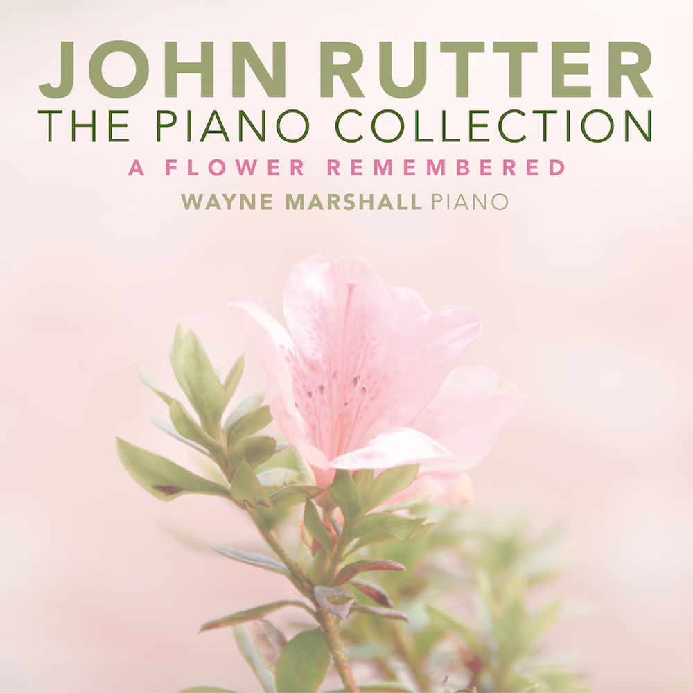 The Piano Collection released