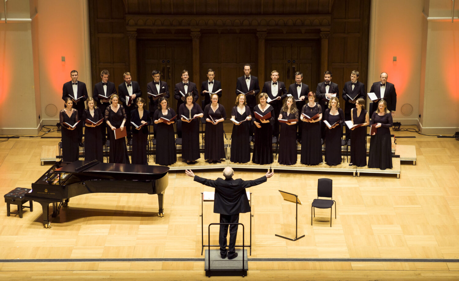 The Complete Cambridge Singers Collection
