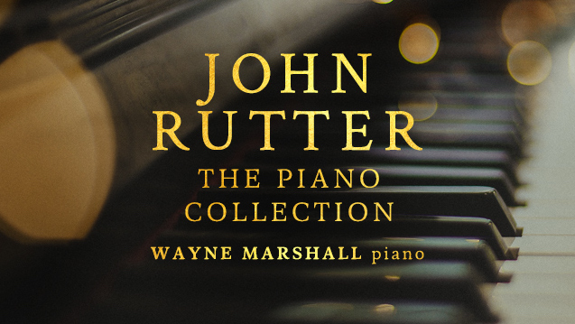 The Piano Collection is out now